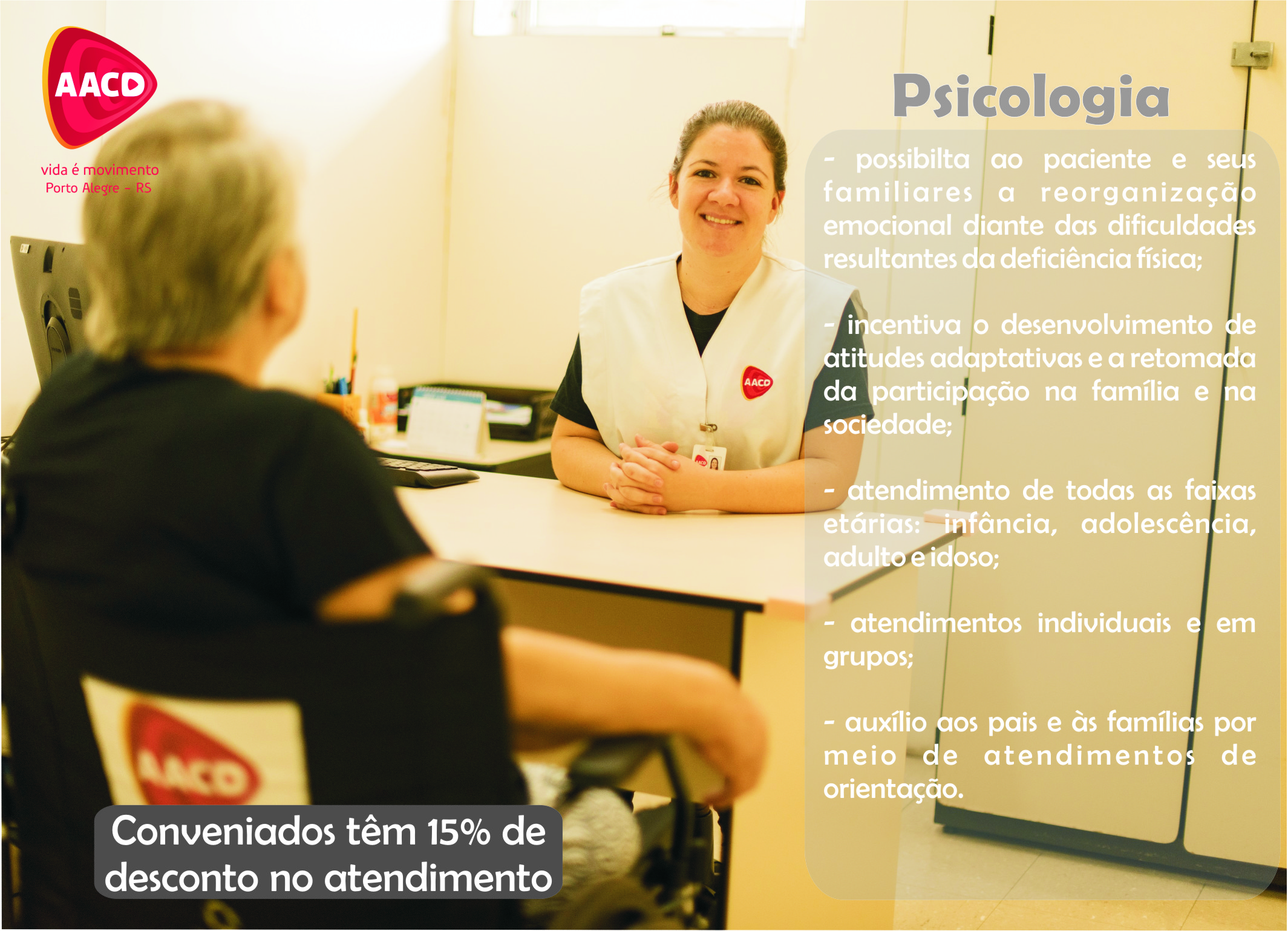 Psicologia AACD